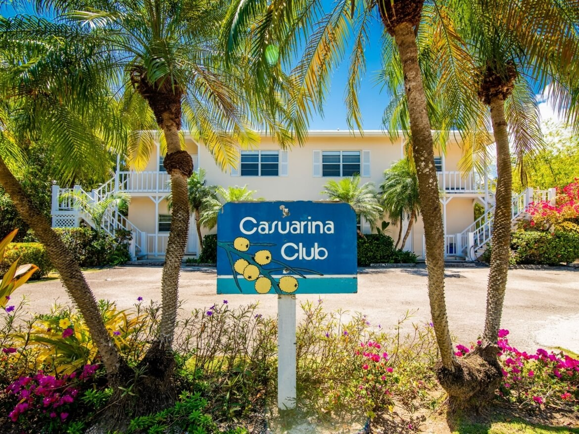 Casuarina Club Fully Rental Investment