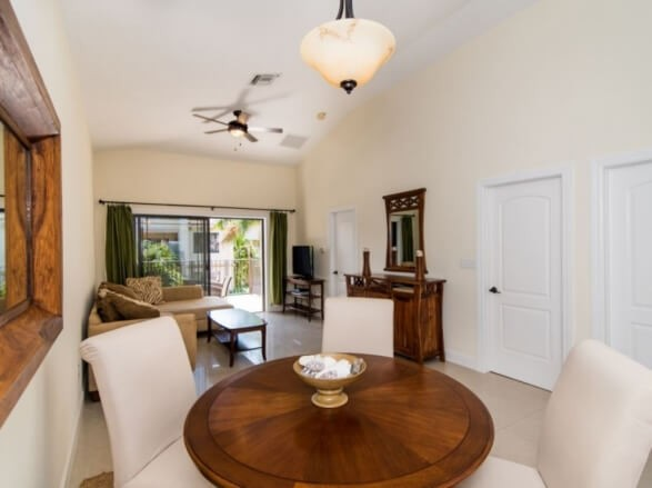 Milestone Properties Cayman