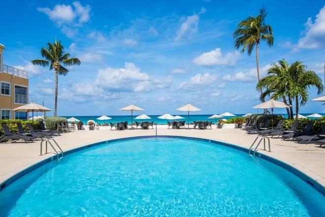 milestone regal beach pool