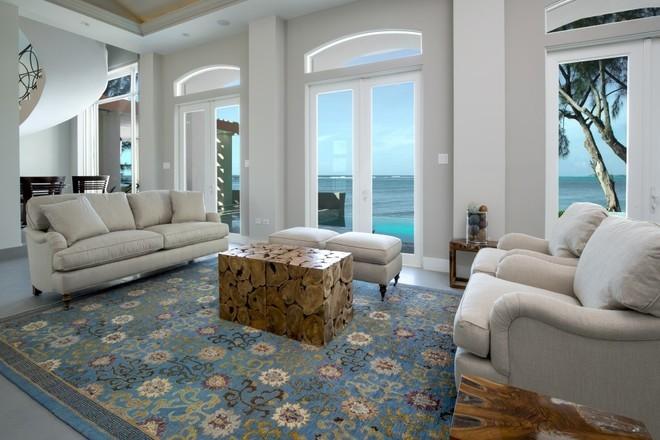 Sugar Reef Beachfront Residence