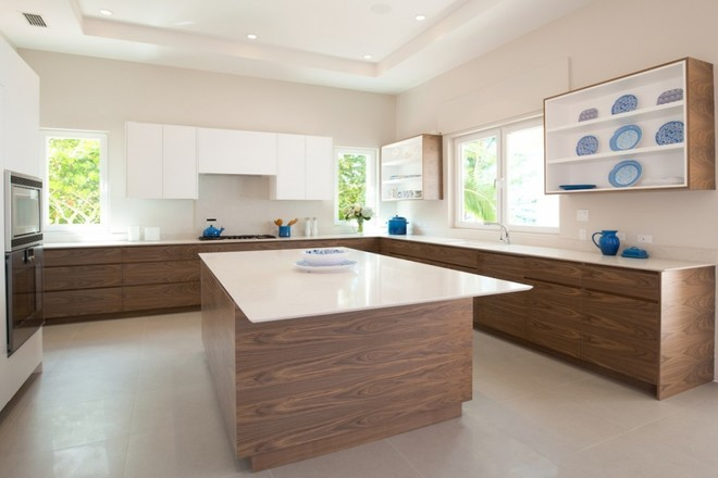 Sugarreef_Milestone_Properties_cayman_forsale_Oldprospectroad_modern_kitchen_cayman