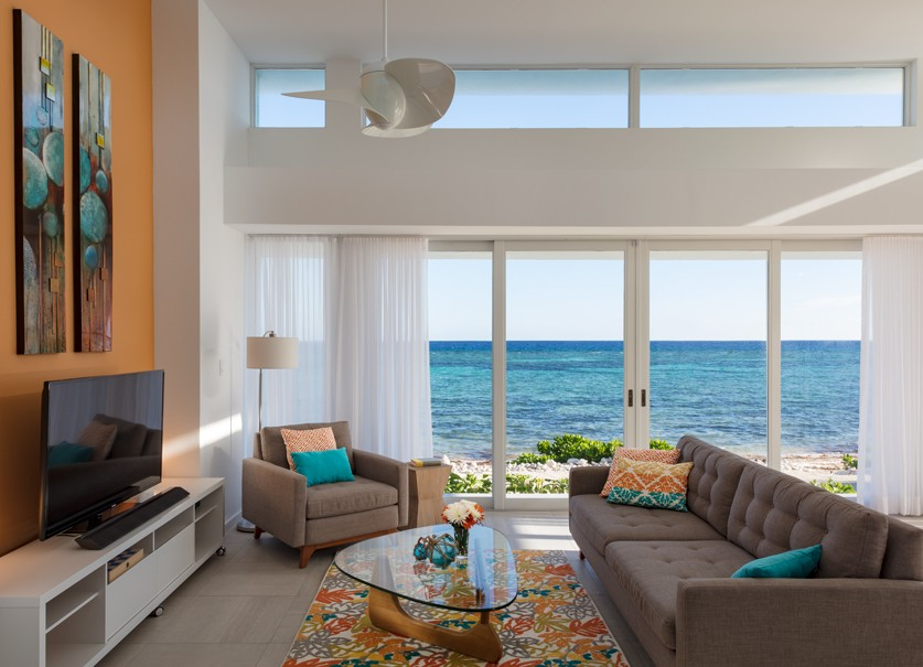 Searching for property in Cayman with Milestone - Image 1